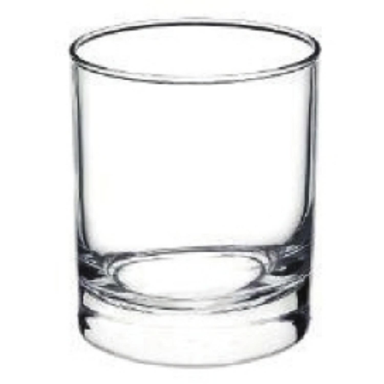 Sklenice na whisky Bistrot 19 cl
