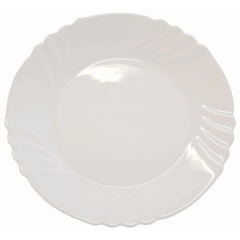 Bormioli Rocco Ebro talíř mělký pr. 25,5 cm