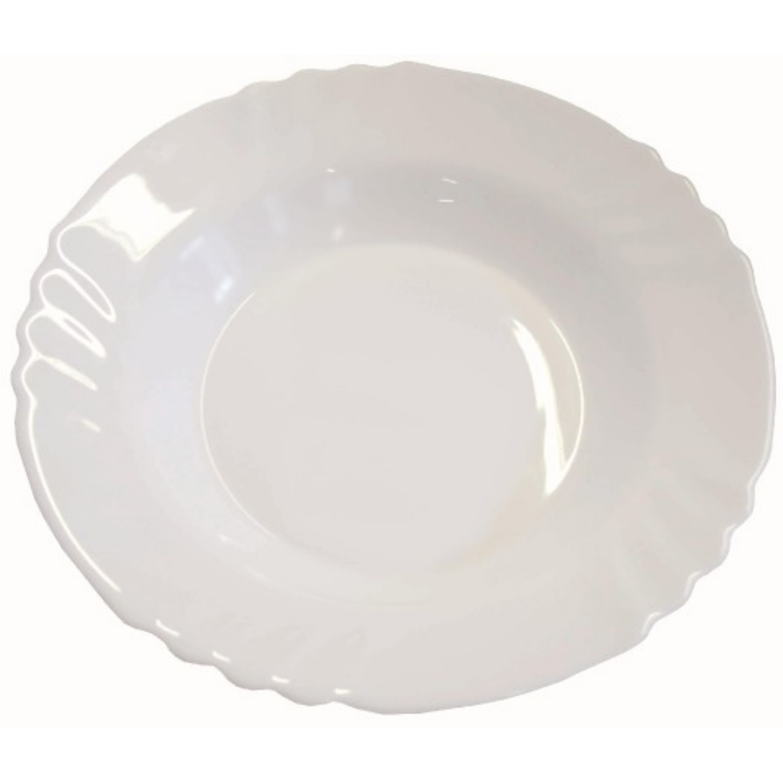 Bormioli Rocco Ebro talíř hluboký pr. 23,5 cm