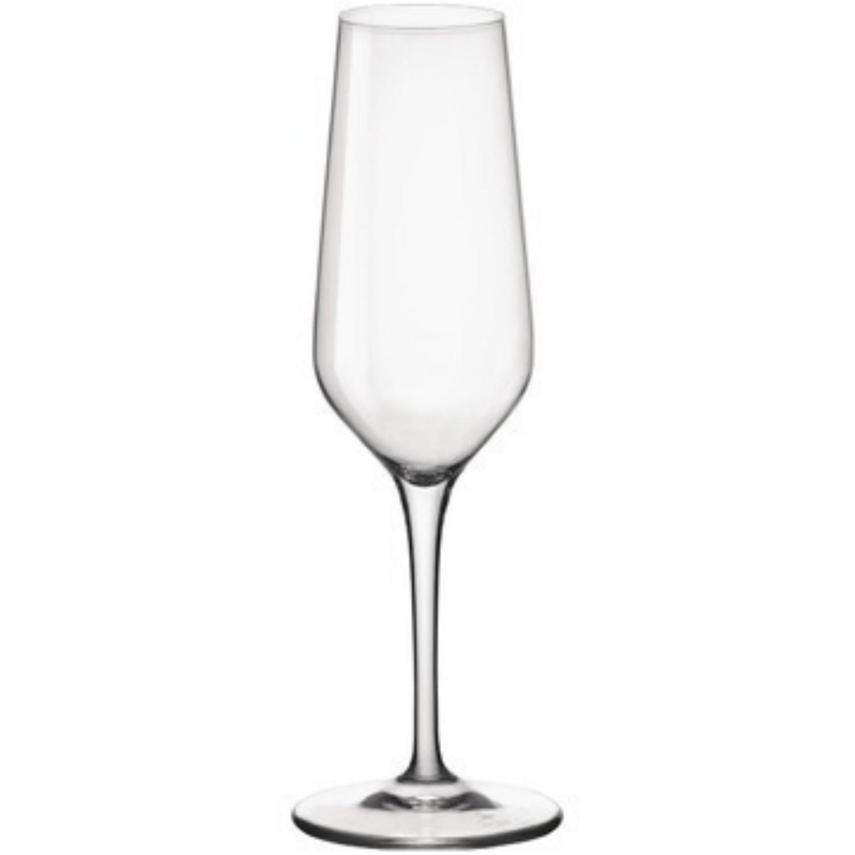 Flute sklenice 23 cl