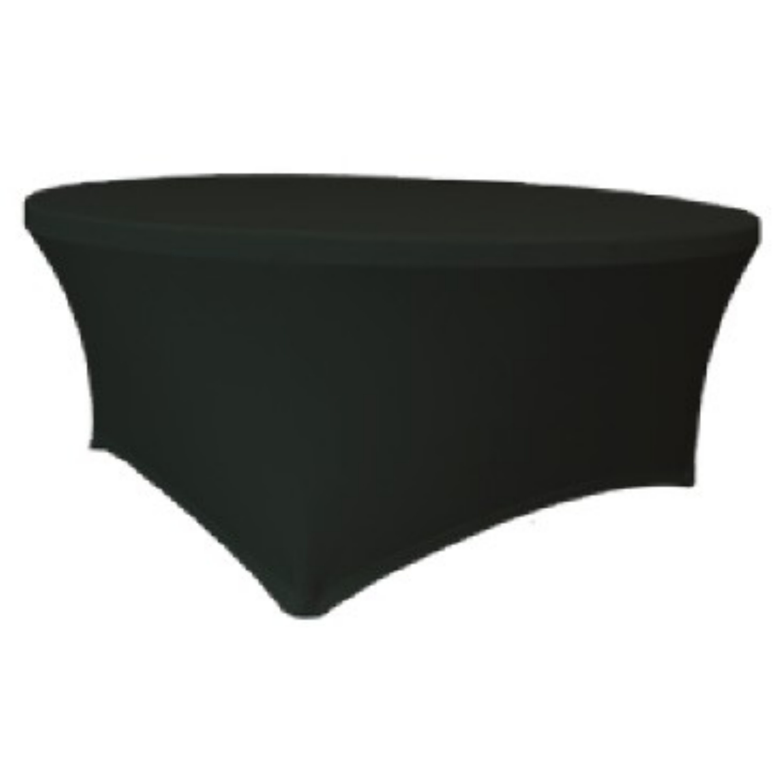 Potah na stoly Planet - Verlo černý