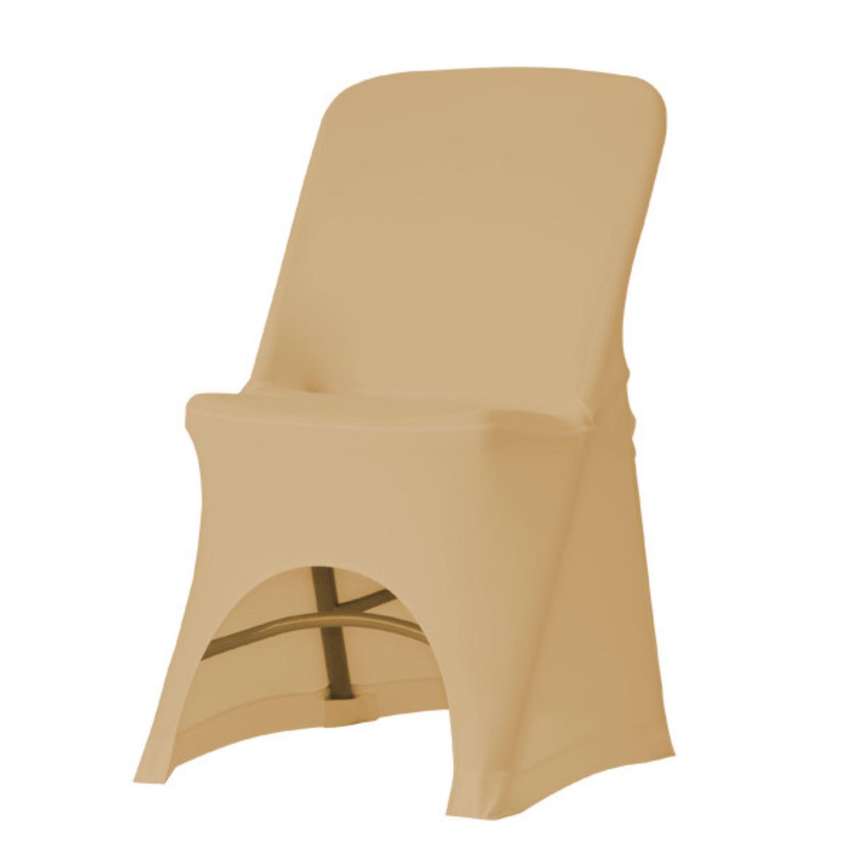 Potah na židli Alex ecru