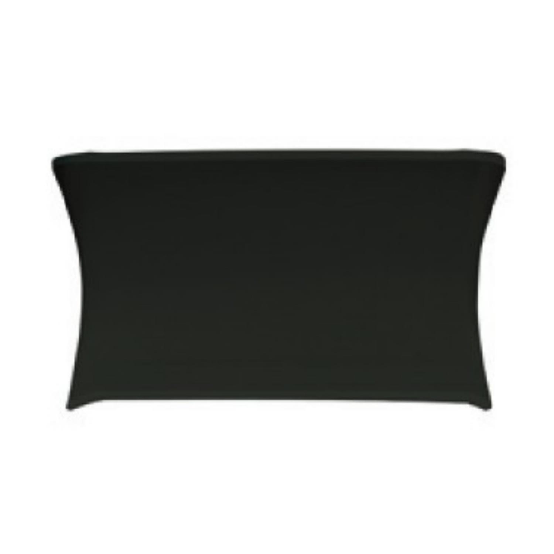 Maxchief Verlo Potah na stoly XL 150 - černý