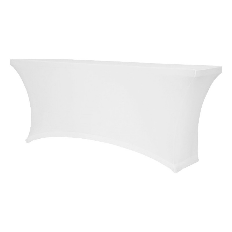 Potah na stoly XL - Verlo bílý