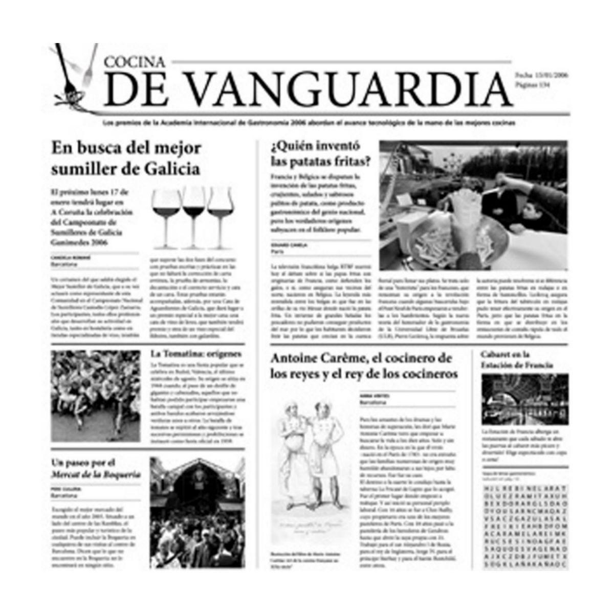 Papír pergamenový noviny, 500 ks