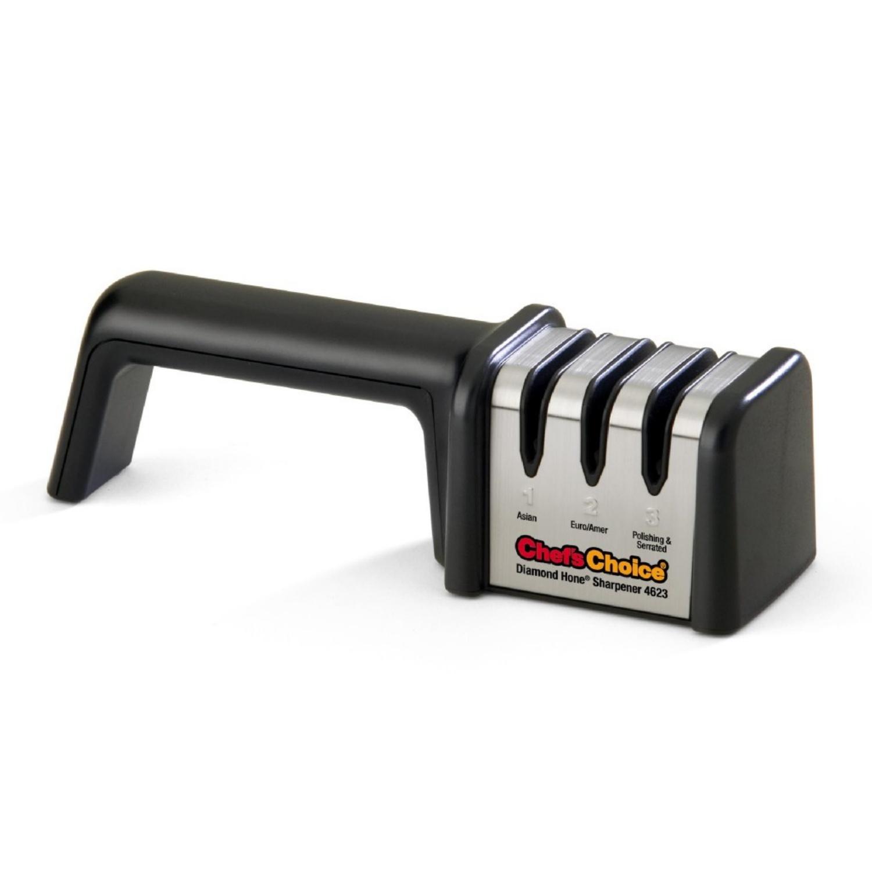 Brusič nožů ruční CC-4623
