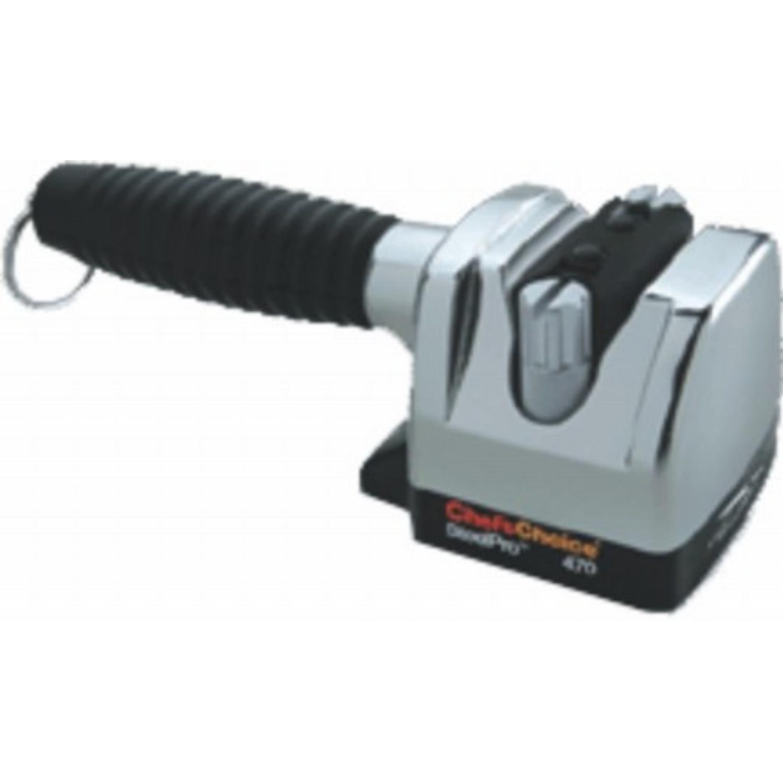 Brousek nožů ruční SteelPro® CC-470
