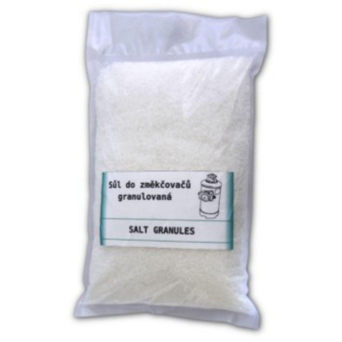 UWIS salt granules 3 kg
