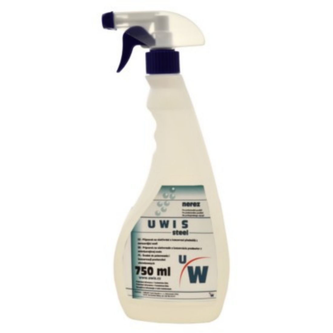 UWIS steel 750 ml