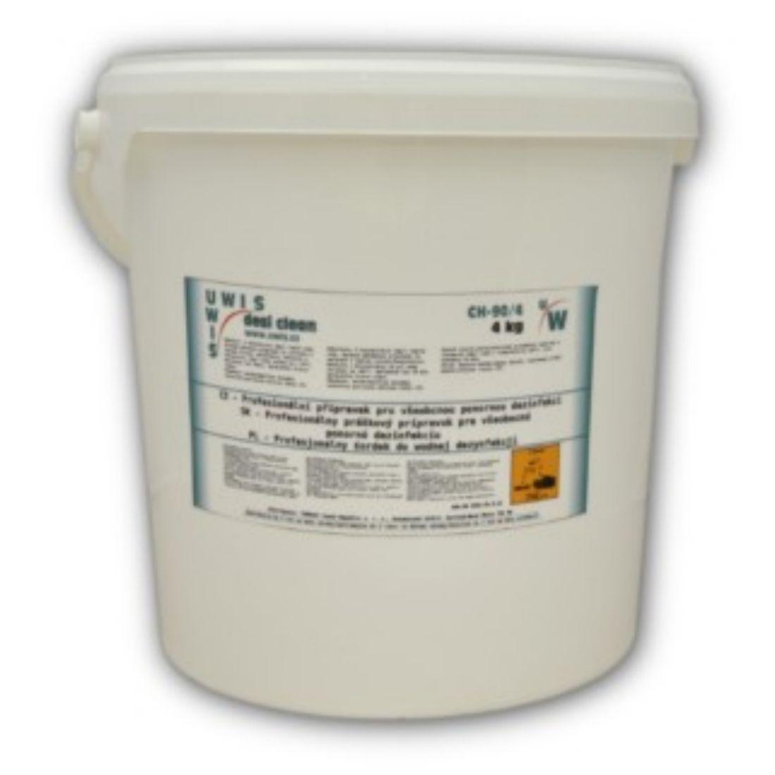 UWIS dezinfekční čistič 4 kg
