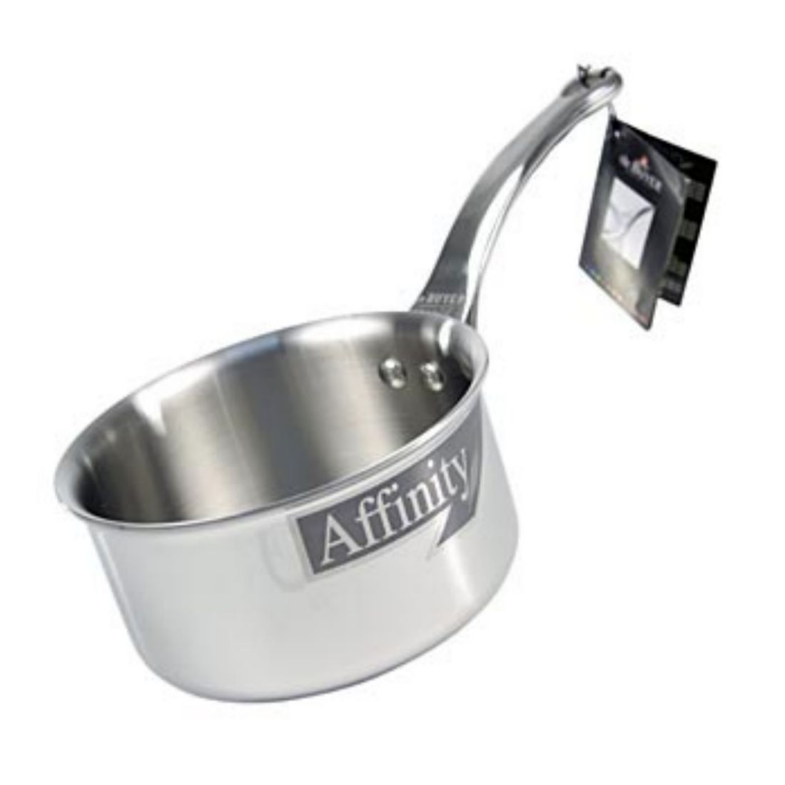 Rendlík Affinity 1,8 l