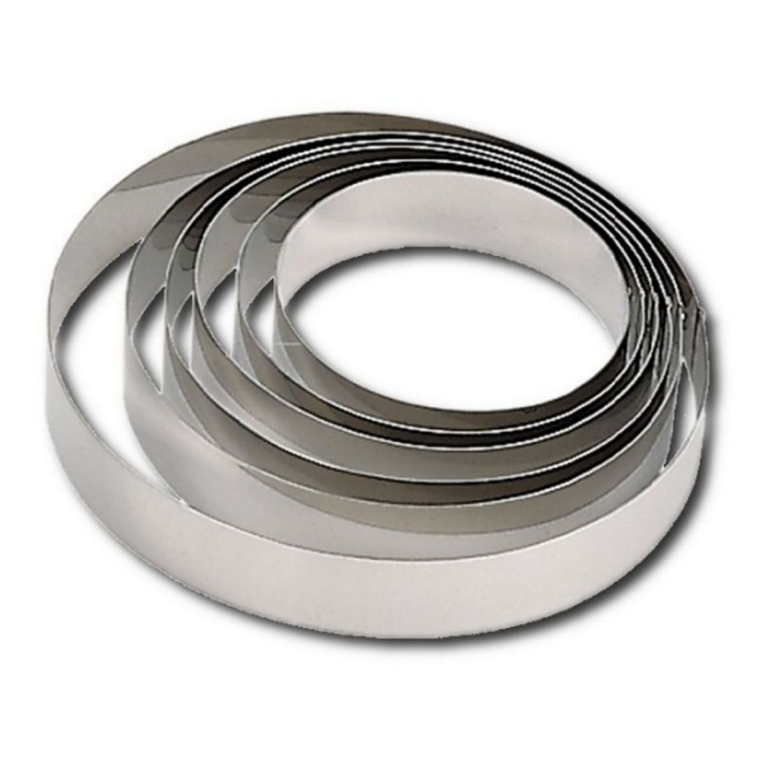 De Buyer Forma kruhová pr. 20 cm