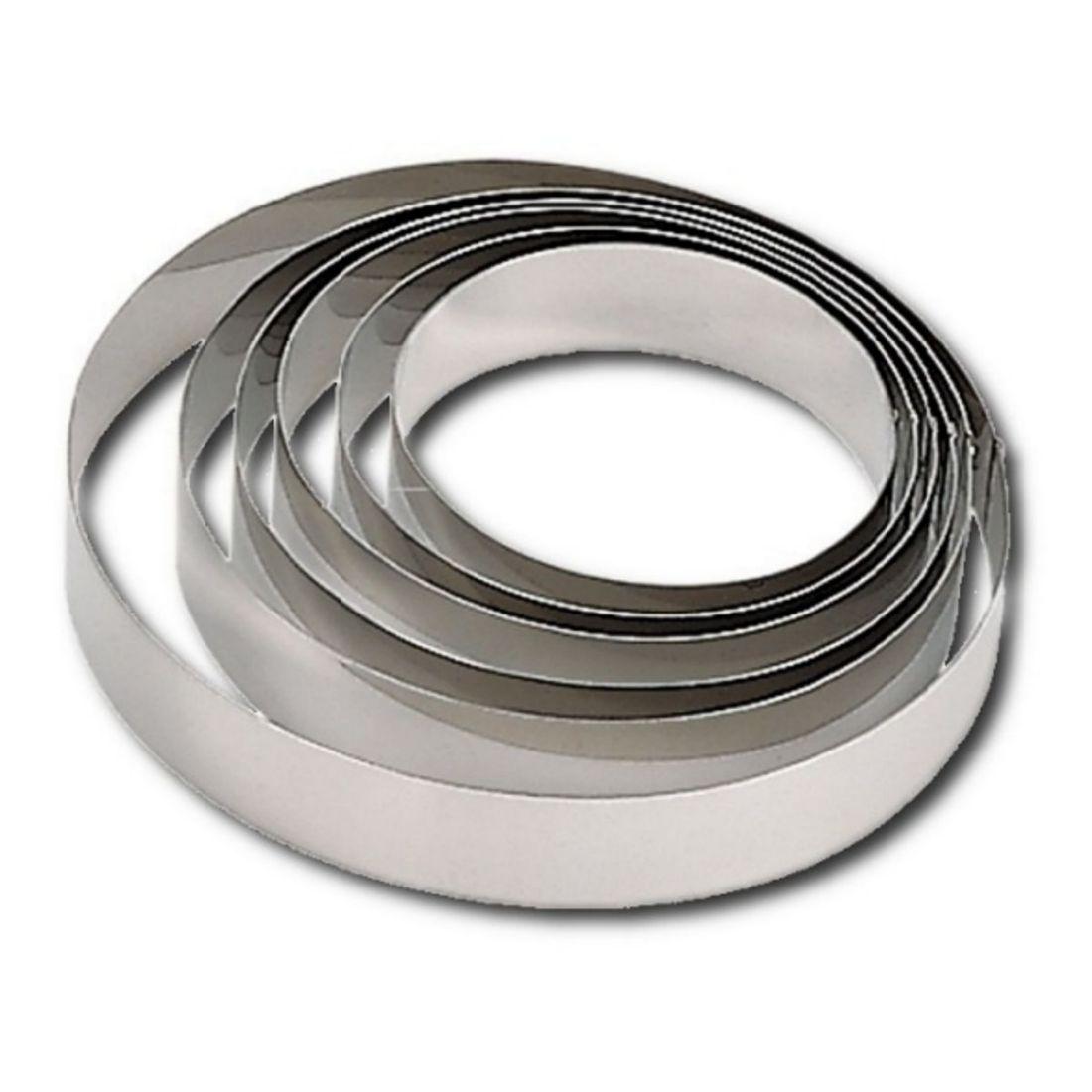 De Buyer Forma kruhová pr. 24 cm