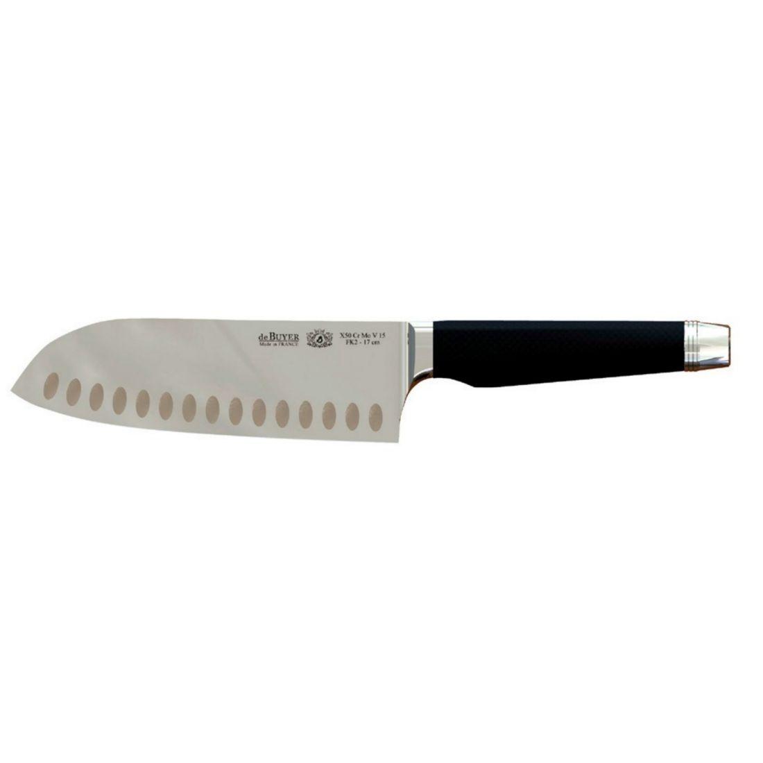 Nůž Santoku FK2 17 cm