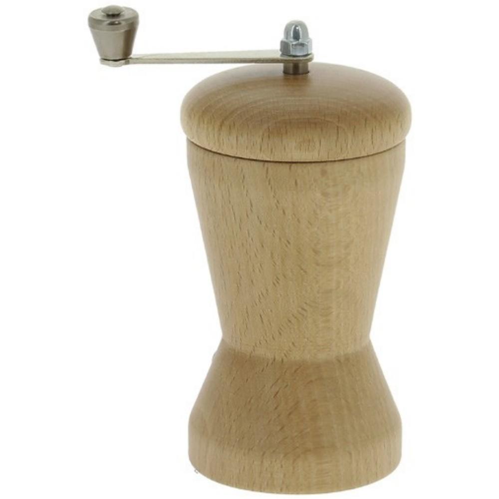Marlux SOKO mlýnek na muškátový oříšek, přírodní, 10 cm