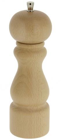RUMBA mlýnek na pepř, přírodní, 10 cm