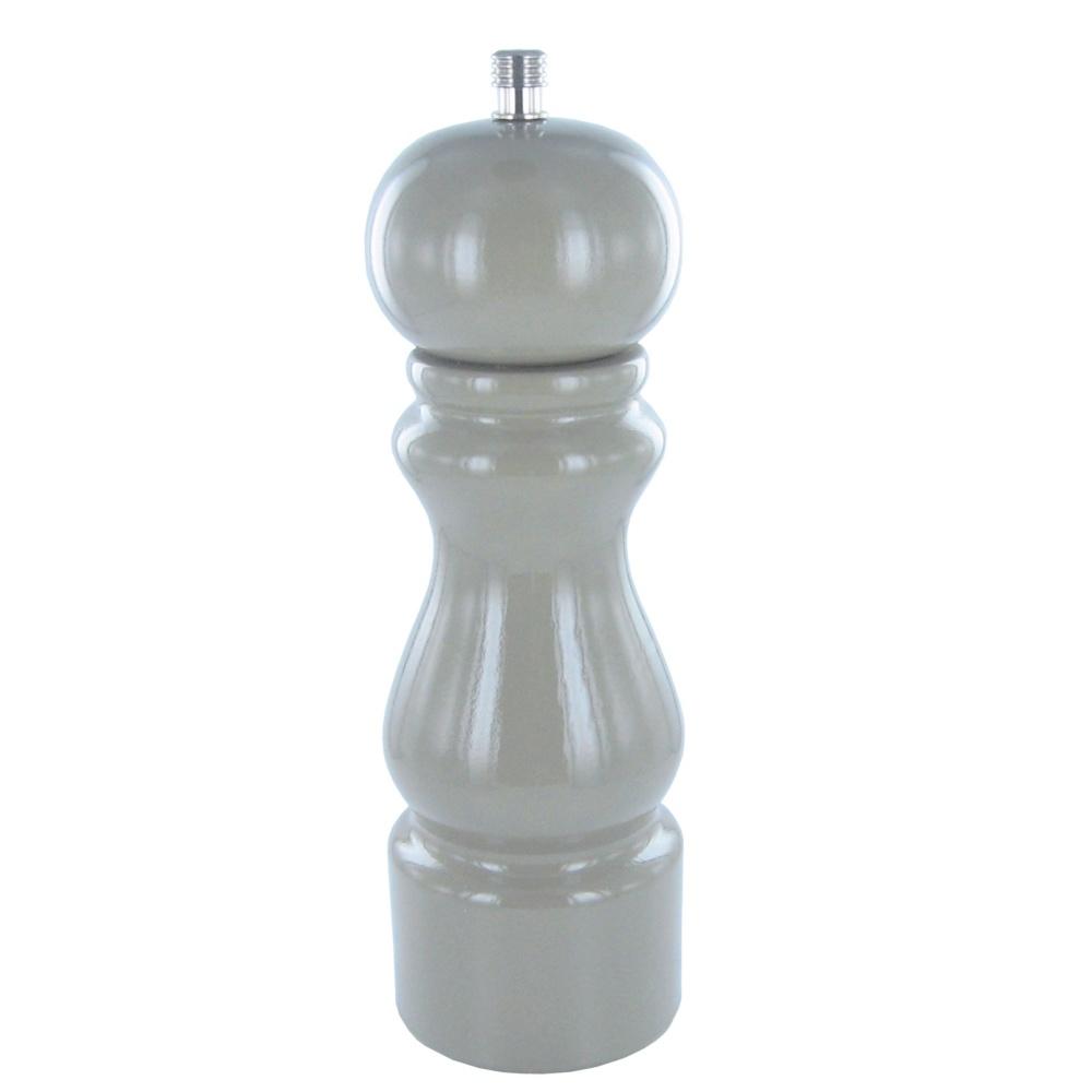 Marlux RUMBA mlýnek na pepř, tmavě šedý, 20 cm
