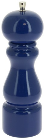 RUMBA mlýnek na pepř, modrý, 20 cm
