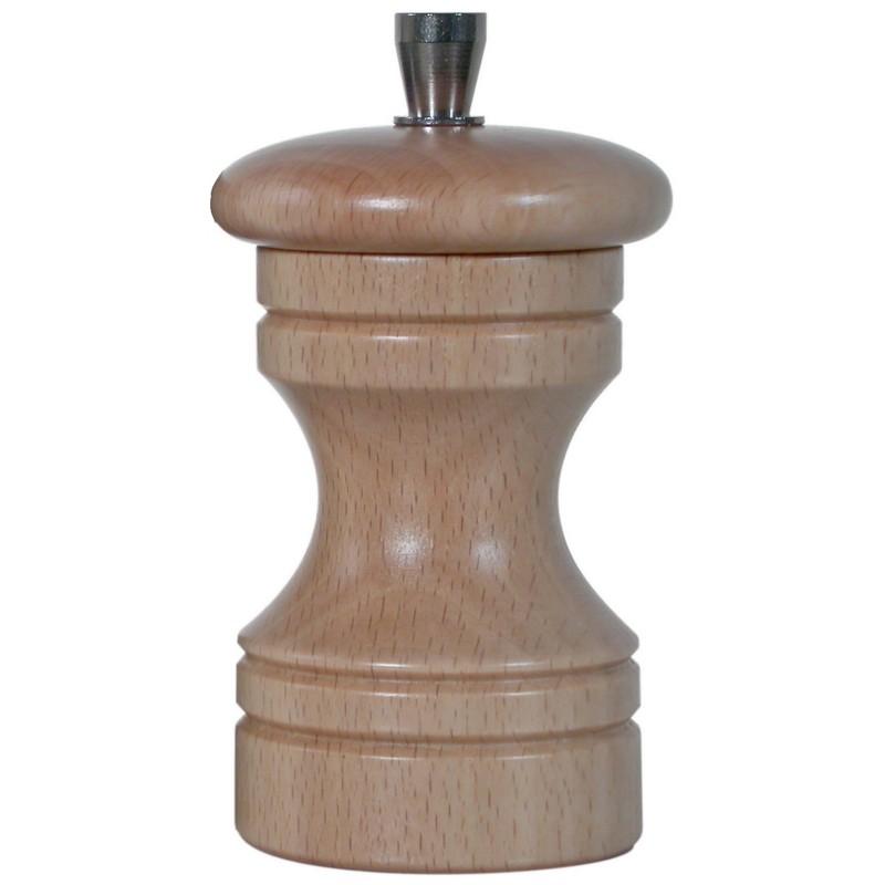 Marlux Paso Mlýnek na sůl, přírodní, 10cm