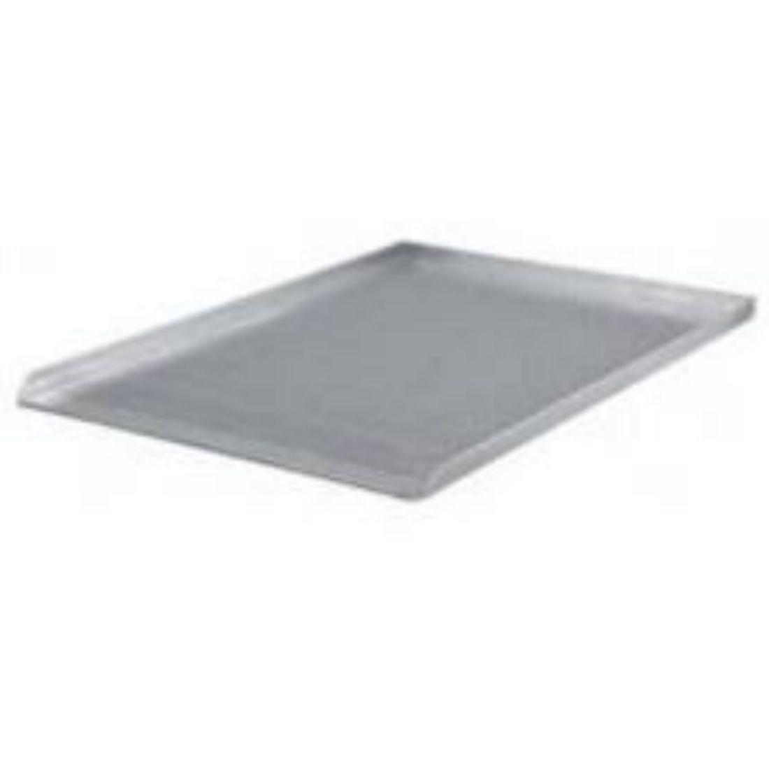 Plech AL 600x400x20 mm, tl.1,5 mm