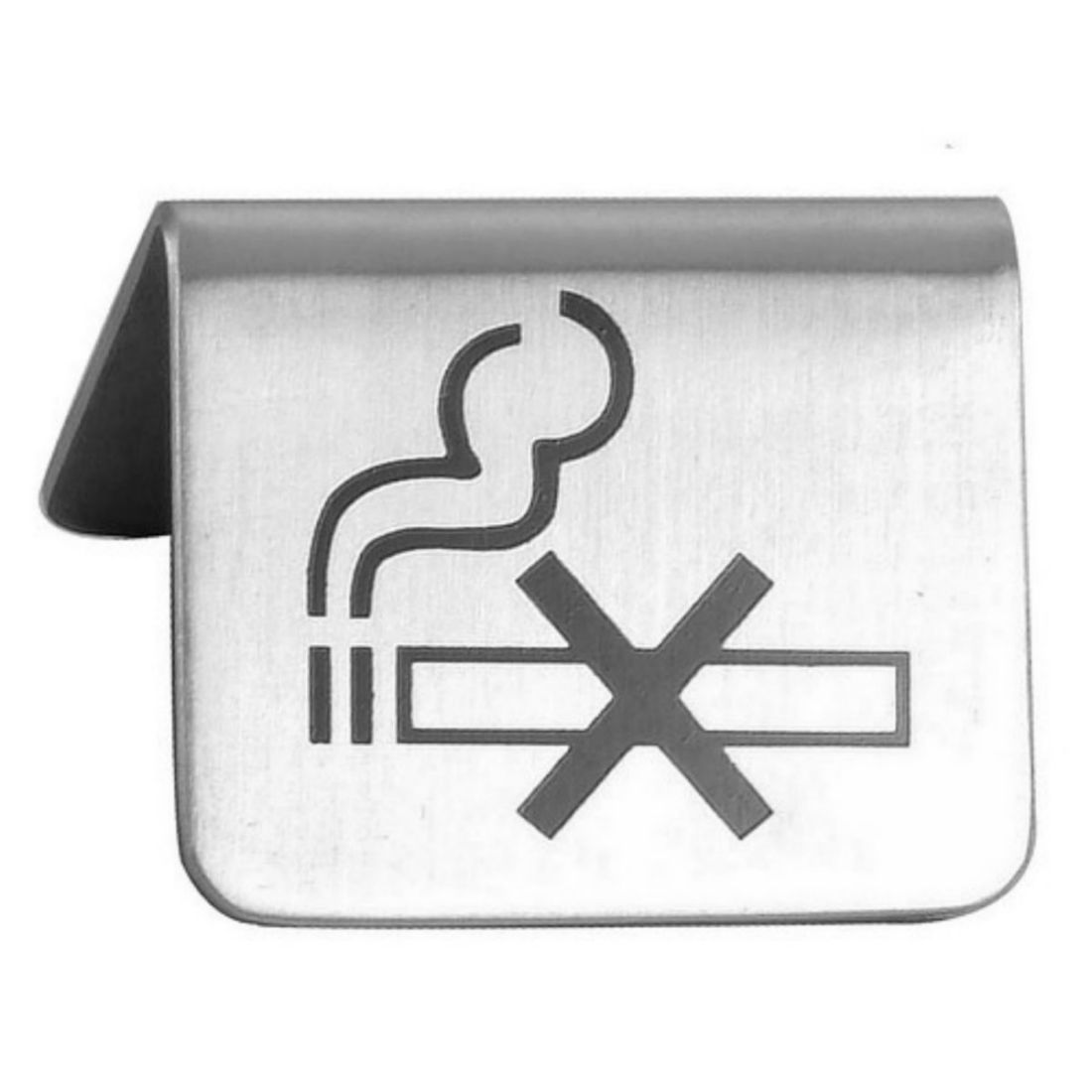 Tabulka informační Zákaz kouření