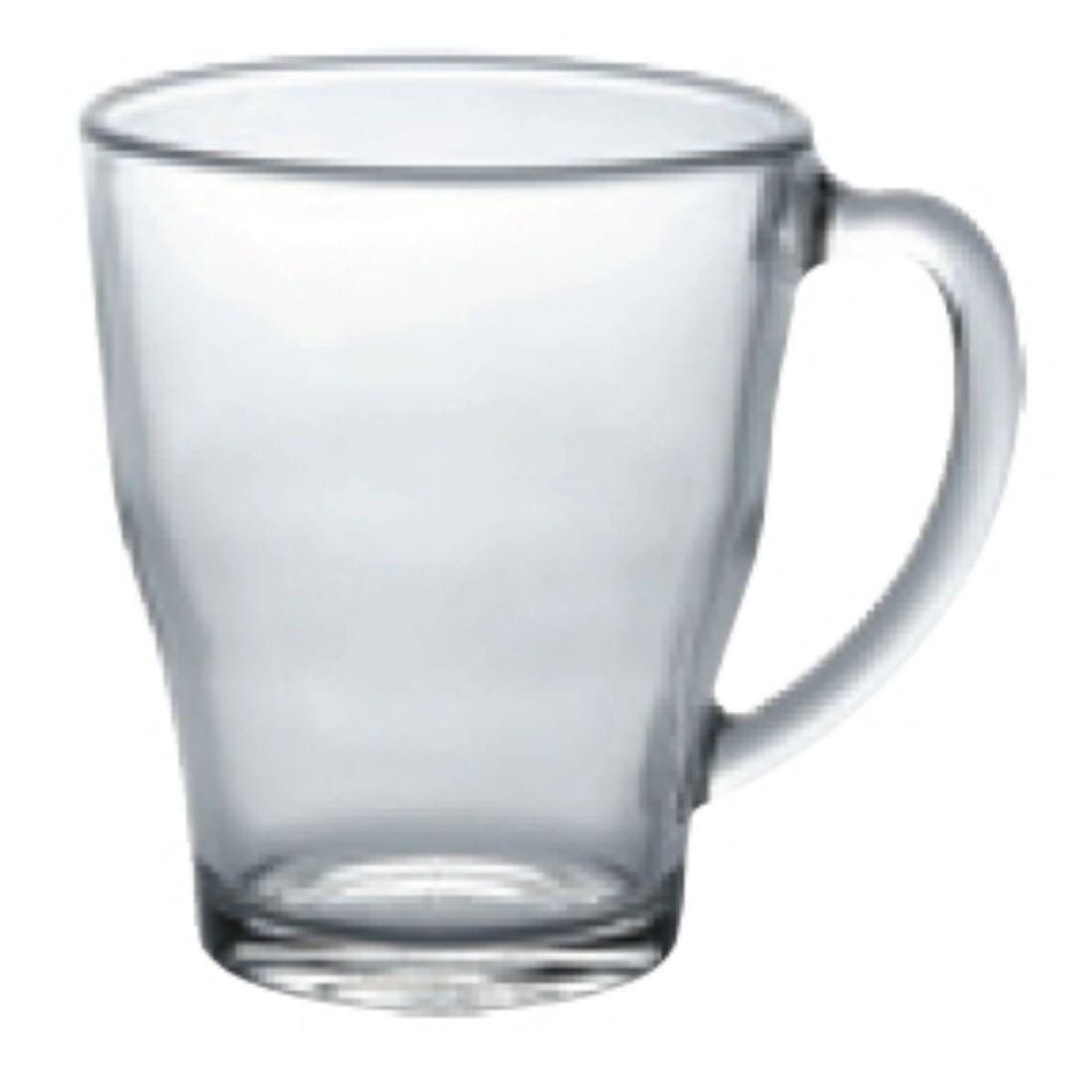Hrnek skleněný Cosy 350 ml