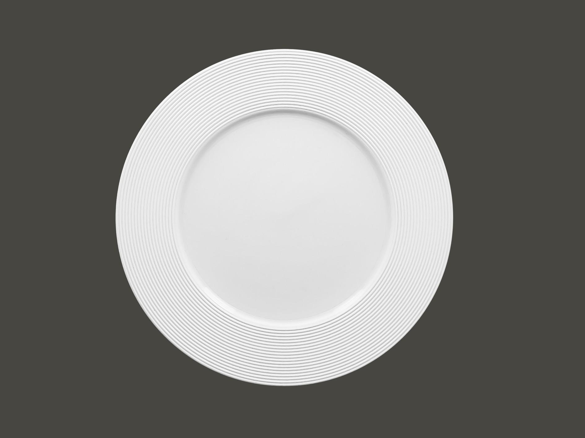 Mělký talíř Evolution