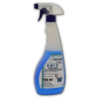 UWIS glass clean 750 ml