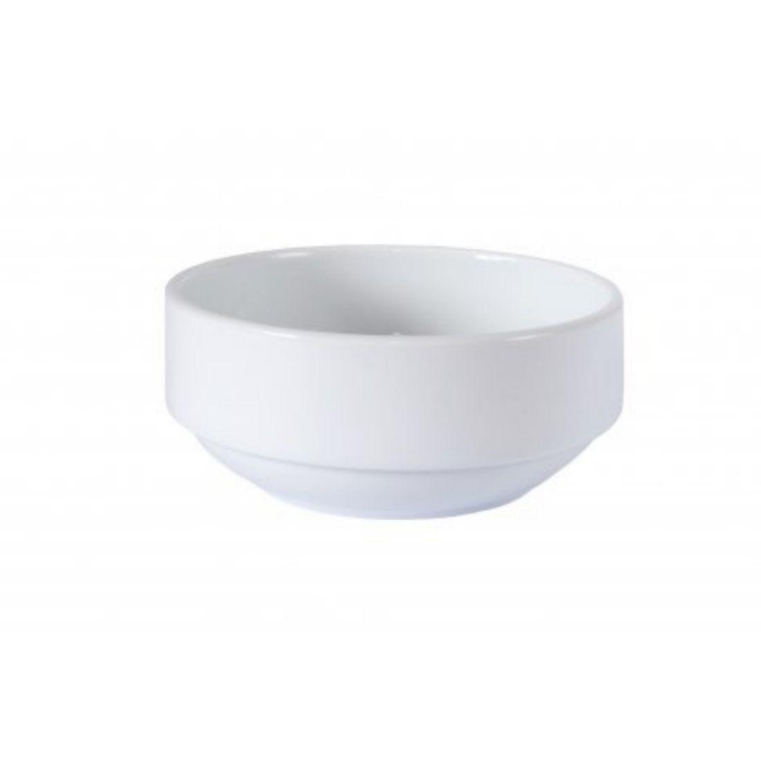 Miska stohovatelná pr. 6 cm, 40 cl, dip