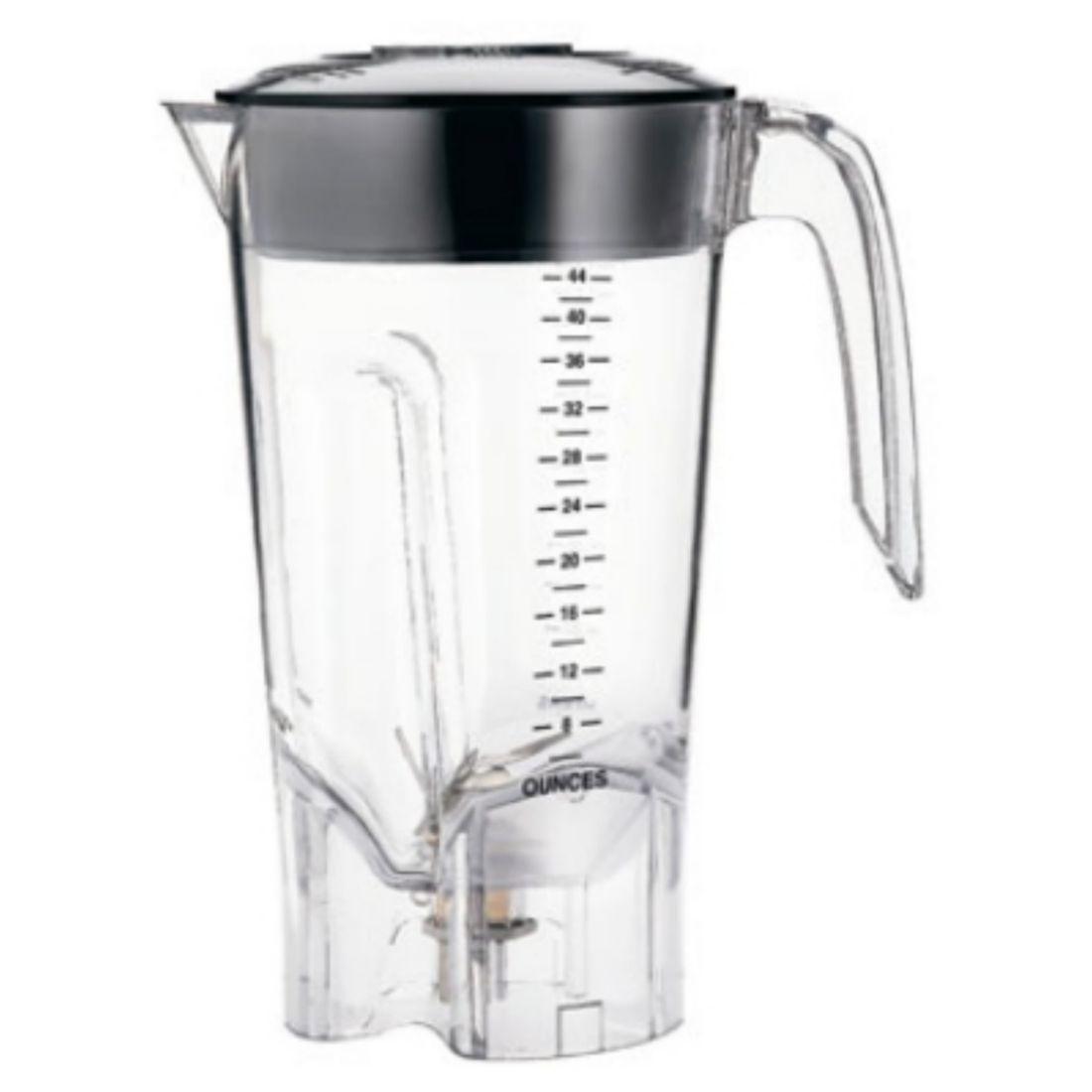 Plastová nádoba 1,25 l