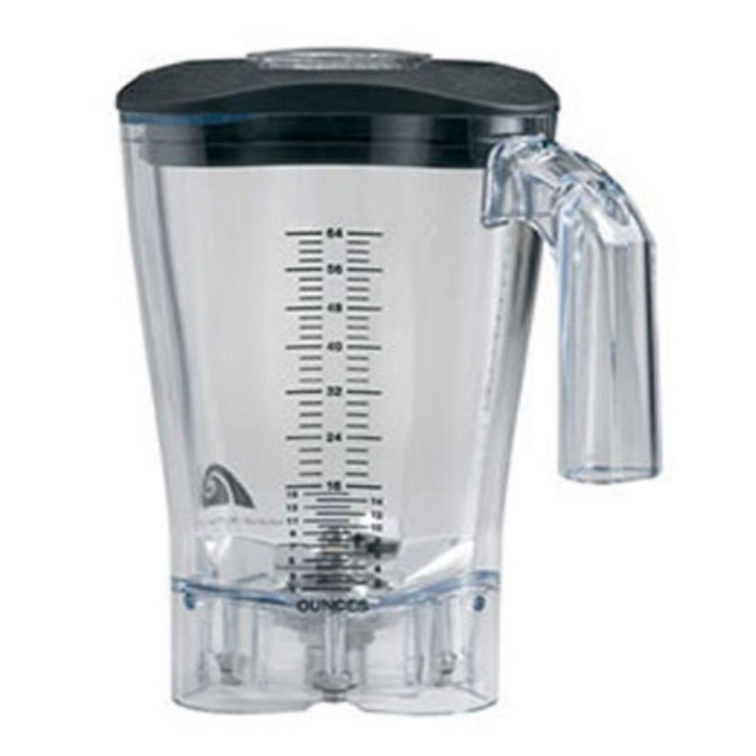 Plastová nádoba 1,9 l