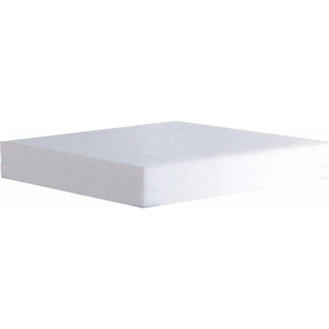 Blok porcovací polyetylen 50x50 cm, výška 8 cm