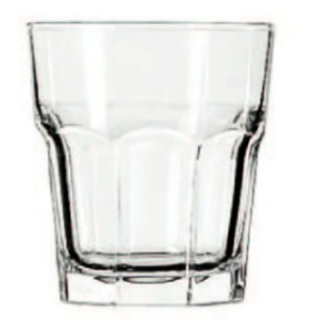 Gibraltar, sklenička, 35 cl