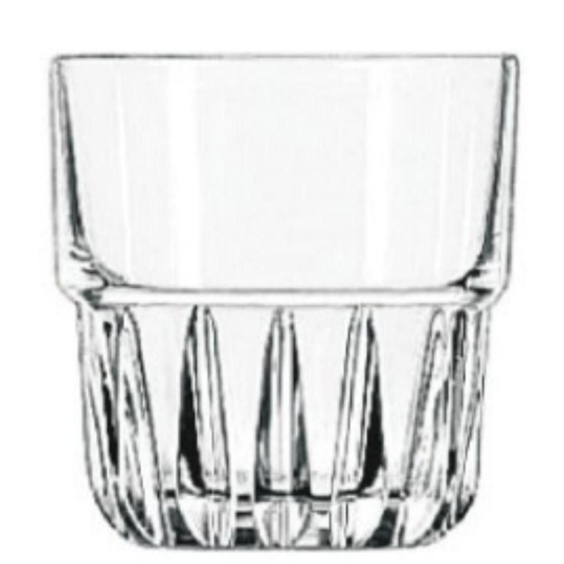 Everest sklenička 23 cl