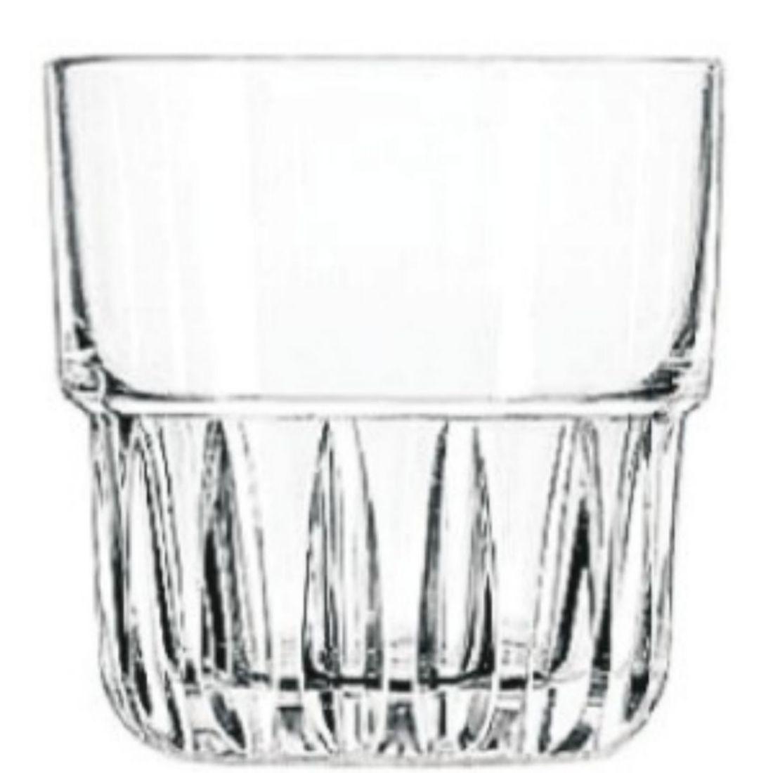 Everest sklenička 35 cl nízká