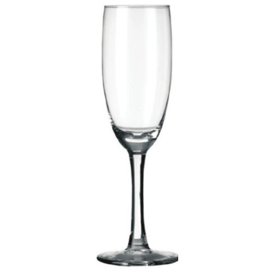 Sklenice na šampaňské 17 cl