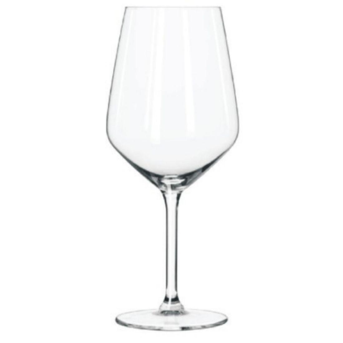 Carré, sklenička na víno 38 cl