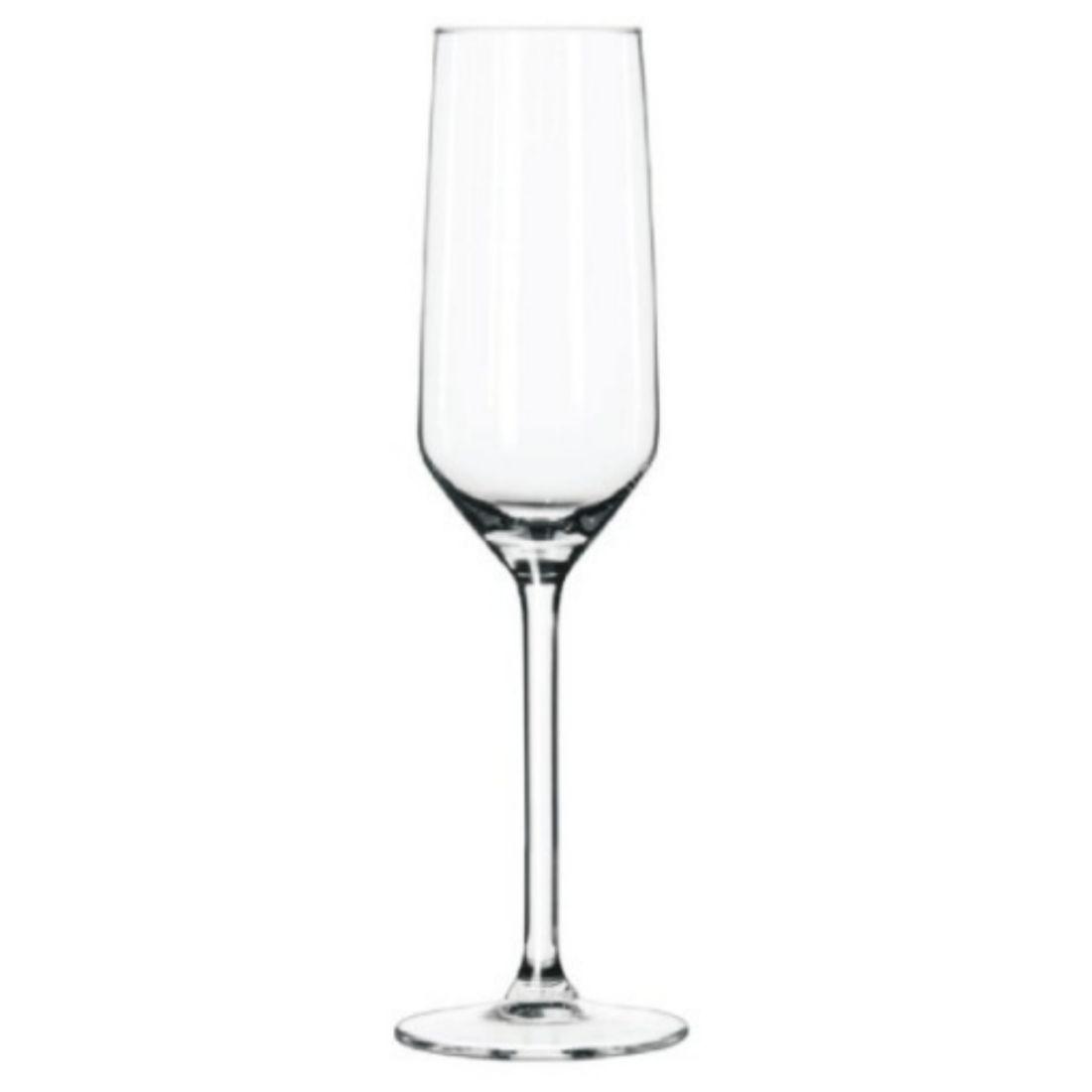 Carré sklenička na šampaňské 22 cl