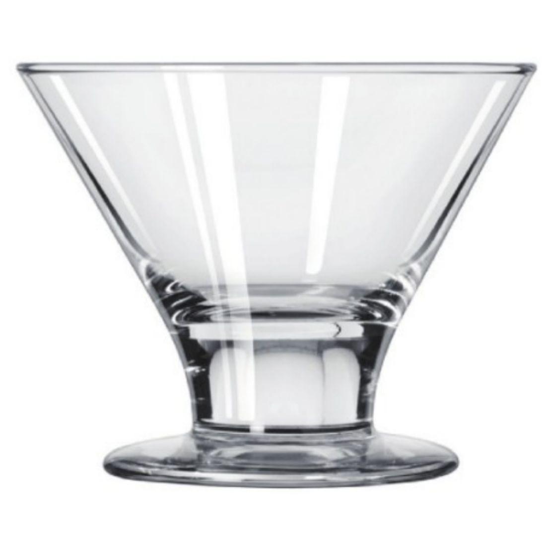 Dessert / Martini, sklenička na pohár 23,9 cl