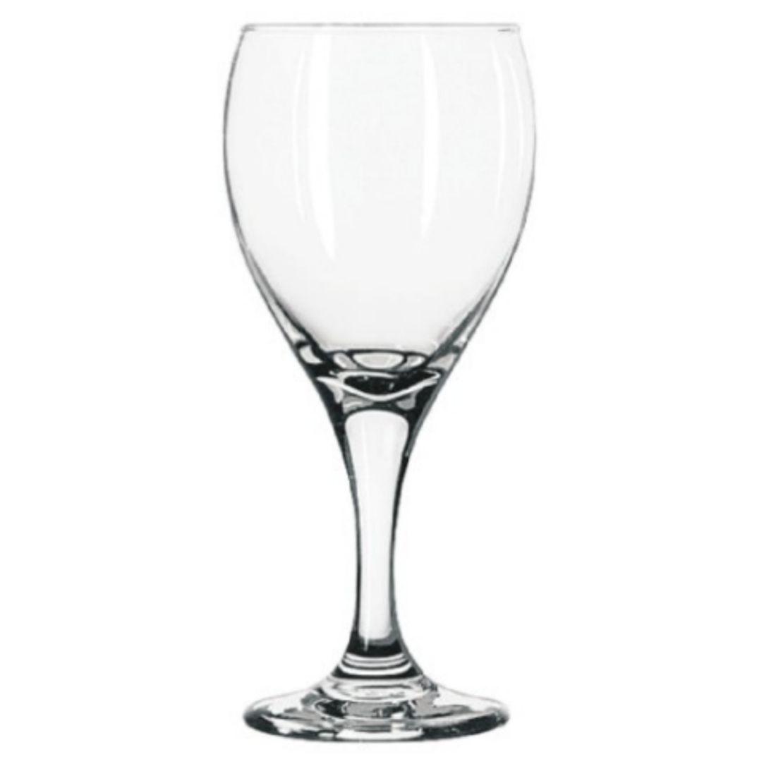 Teardrop, sklenička na víno 31 cl