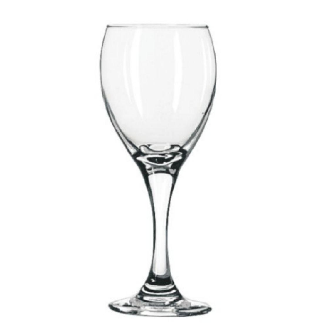 Teardroop, sklenička na víno 25 cl