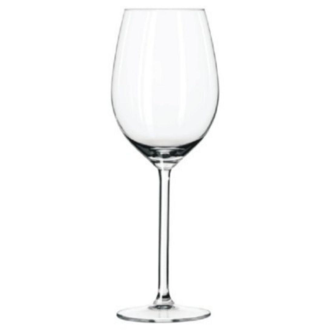 Allure víno 53 cl, sklenička na víno