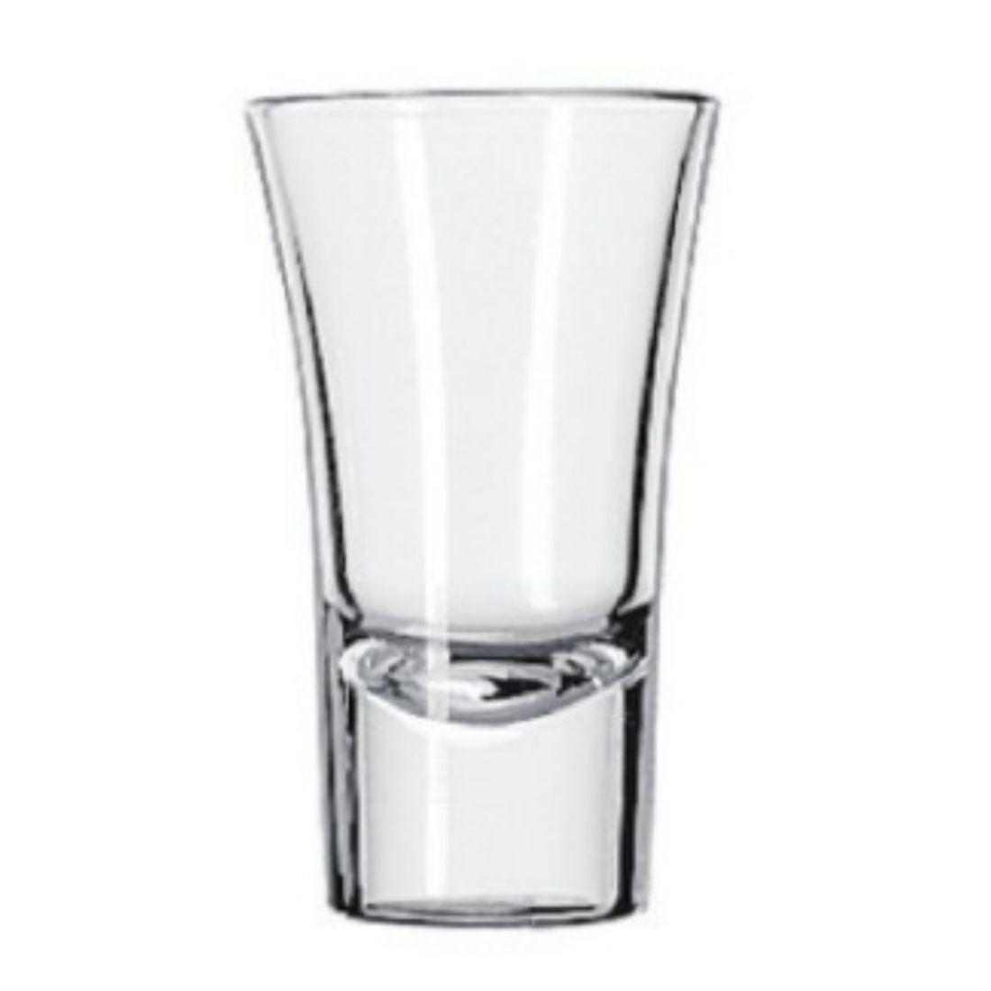 Shooter sklenička na whisky 5,6 cl