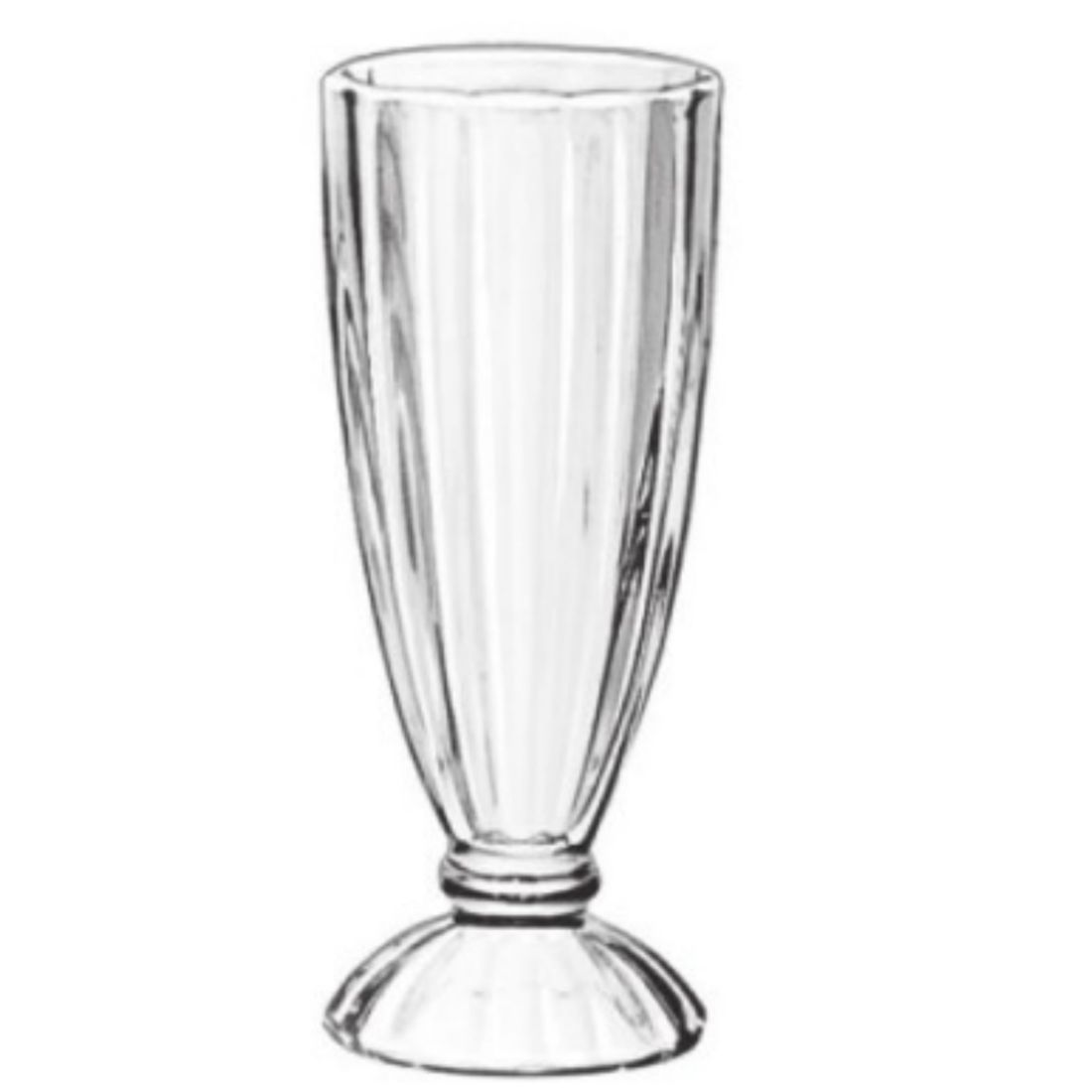 Soda, pohár na zmrzlinu 35 cl