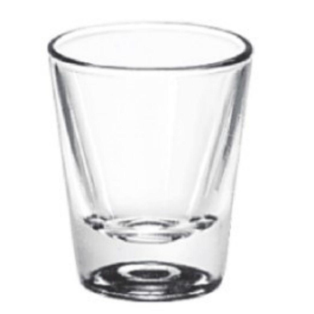 Whiskey sklenička na whisky 4 cl