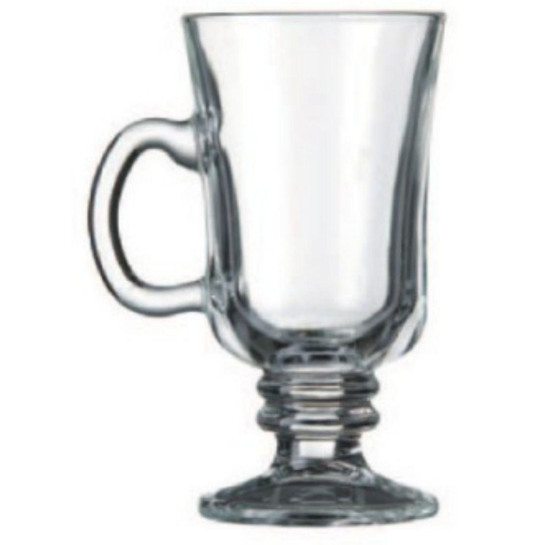 Irish Coffee, sklenička na irskou kávu, 24 cl