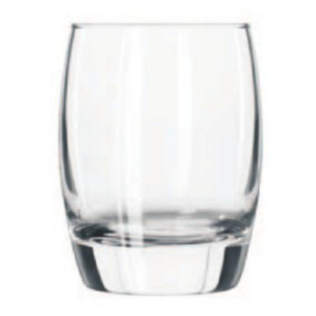 Endessa, sklenička 28 cl