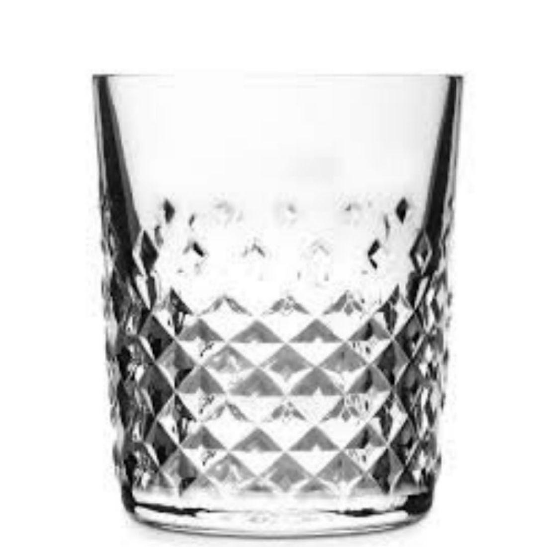 Carats sklenička, obj. 35,5 cl