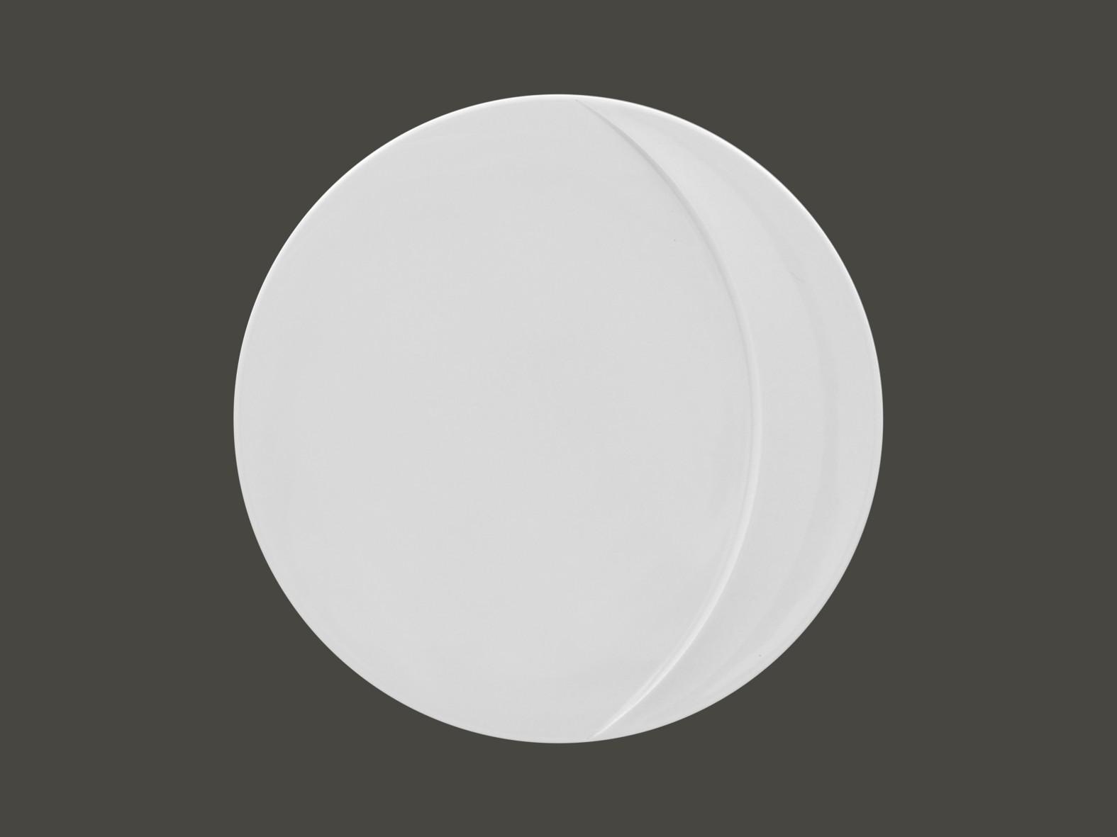 Kulatý mělký talíř/víko pro mocu23m Moon