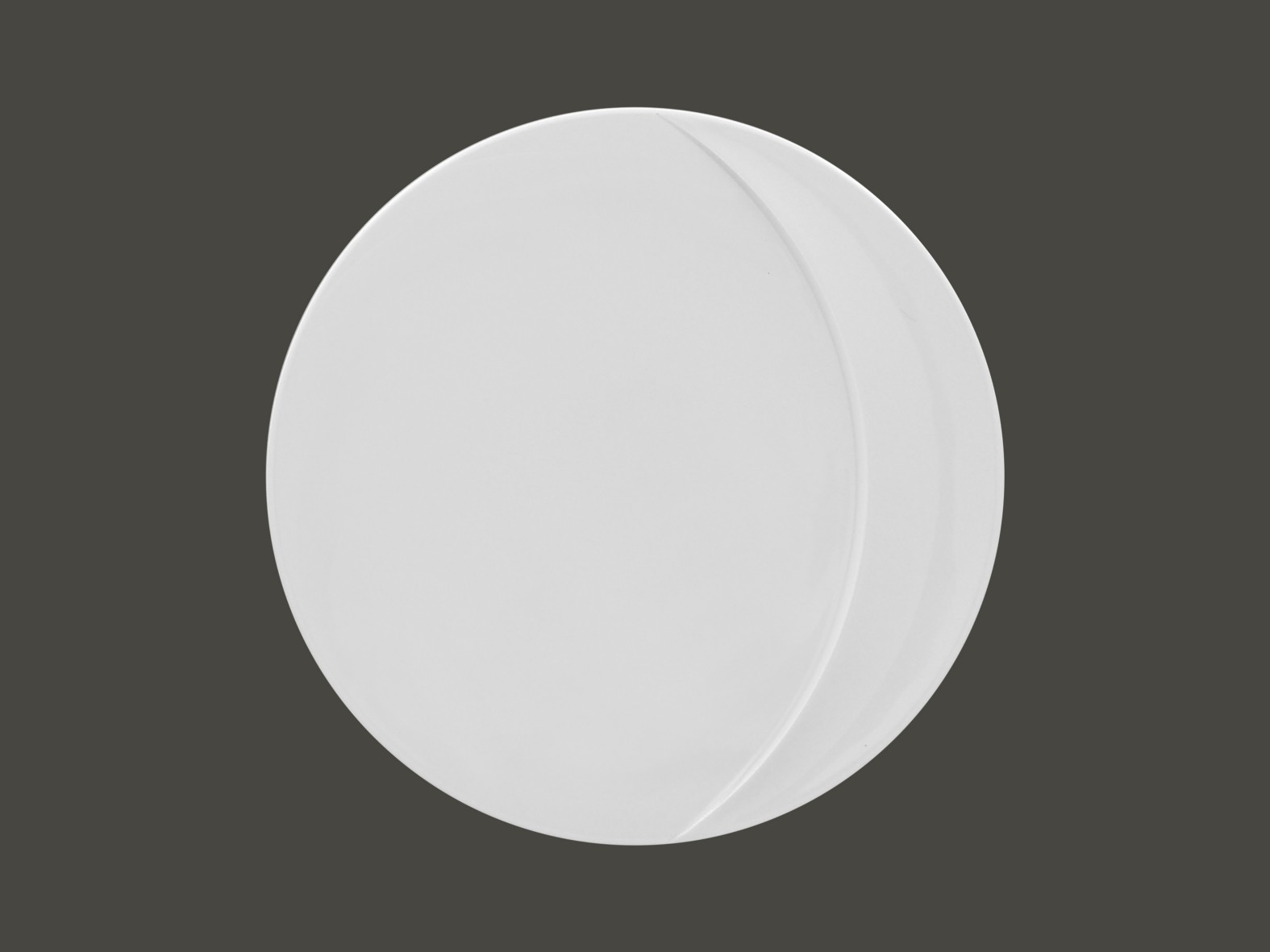 Moon talíř mělký sushi 31 cm